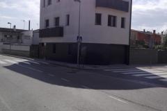 Rehabilitacio Façanes Girona Pintors Fornells