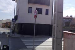 Rehabilitacio Façanes Girona Pintors Fornells 2