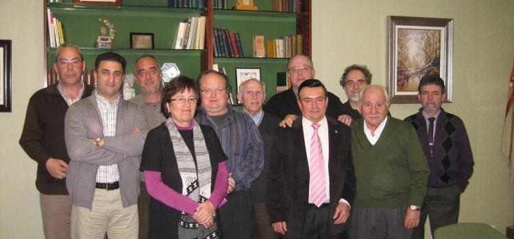 Nota de Premsa Creació del gremi de Pintor de Tarragona i Terres de l'Ebre