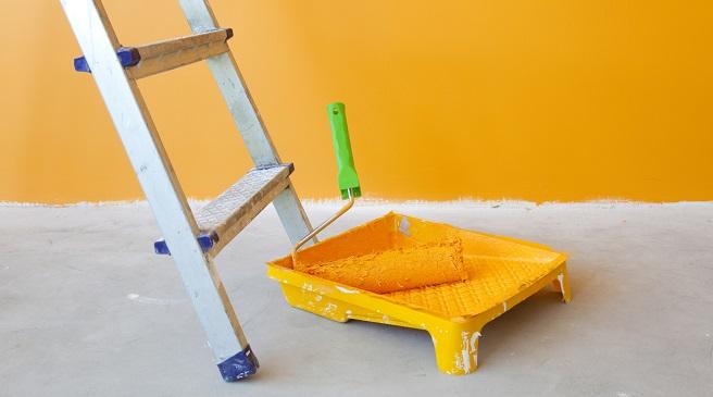 pintar pisos en Girona