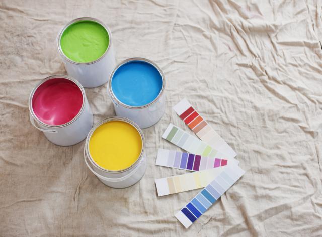 Pintar en color Girona Pintors Caldes de Malavella