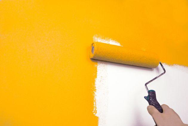 Pintar piso o casa en Caldes de Malavella