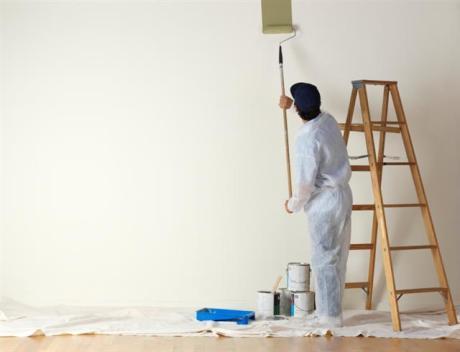 Buscar un buen pintor en Girona
