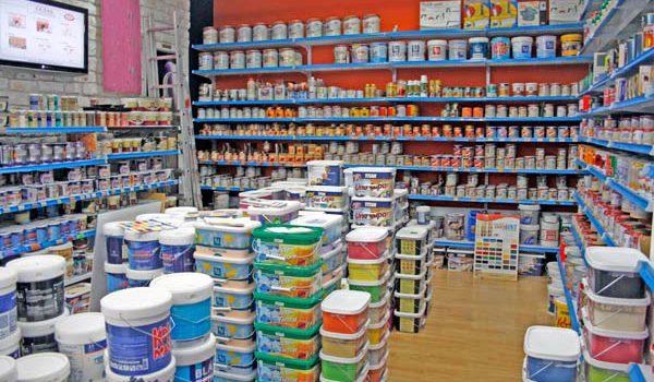 Pintar piso en Girona