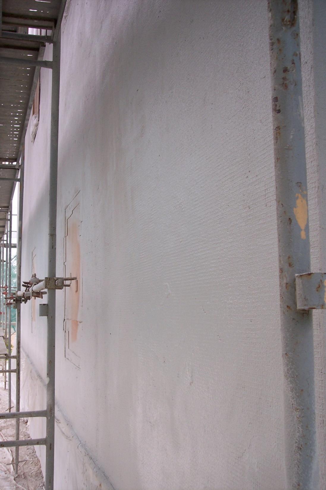 acabados en restauracion de masias Girona