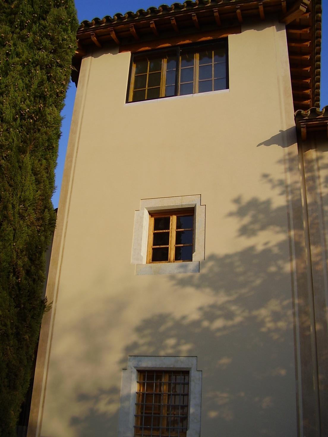 Acabados de alta calidad en nuestros trabajos de rehabilitacion de fachadas