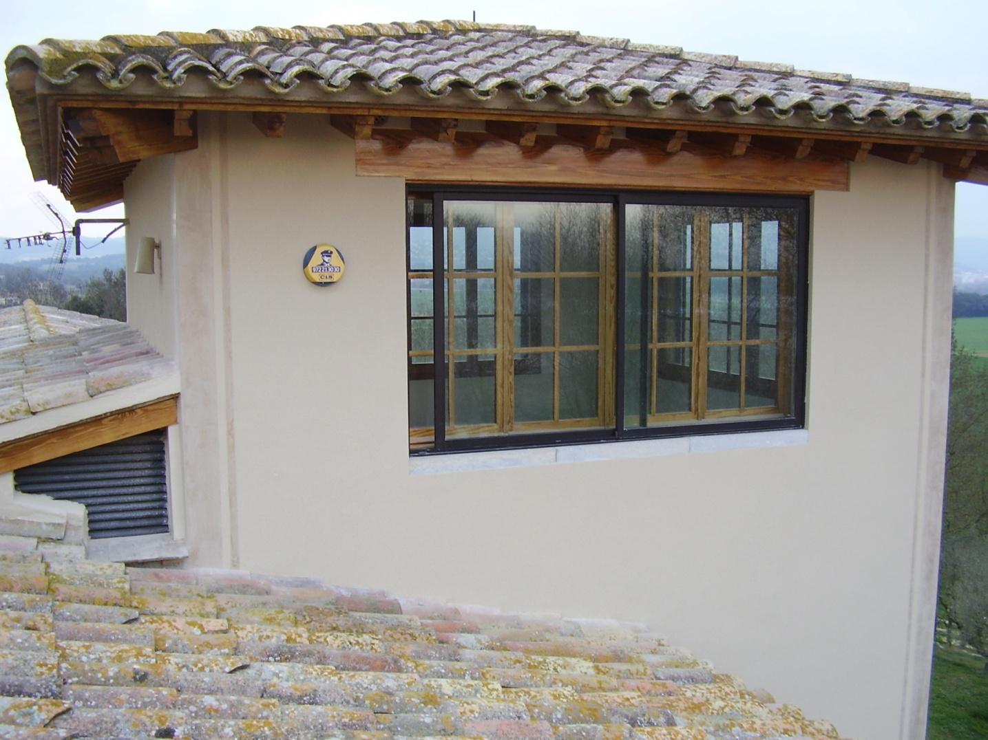 Rehabilitacion de masias Girona