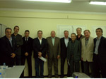 Comite gremi de empresaris de la construccio de Girona