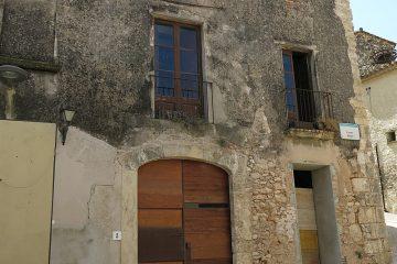 Girona pintors - rehabilitacio de façanes a llagostera